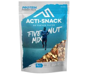 Acti-Snack Energy Mix - Five Nut Mix Sharing (12 x 175g)
