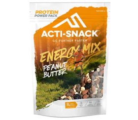 Acti-Snack Energy Mix - Peanut Butter Sharing (12 x 175g)