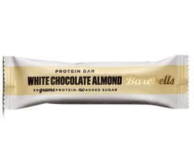 Barebells - White Chocolate Almond Protein Bar (12 x 55g)