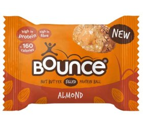 Bounce Almond Protein Ball (12 x 35g)