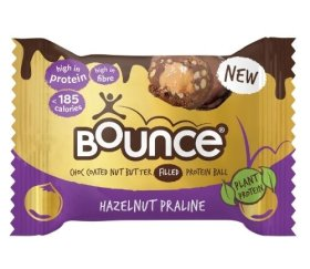 Bounce Indulgent Hazelnut Praline Ball (12 x 40g)