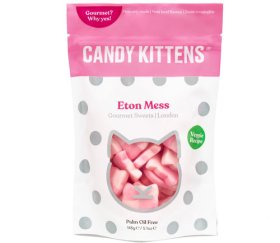 Candy Kittens Sharing Bags Eton Mess (7 x 145g)