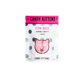 Candy Kittens Pop Bags Eton Mess (12 x 54g)