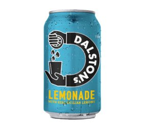 Dalston's - Real Lemonade (24 x 330ml)