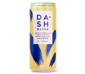 Dash Water - Lemon (12 x 330ml)