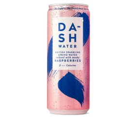 Dash Water - Raspberry (12 x 330ml)