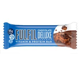 Fulfil Triple Chocolate Deluxe (15 x 40g)