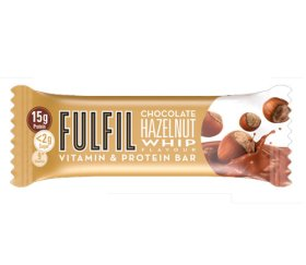 Fulfil Choc Hazelnut Whip (15x40g)