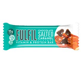 Fulfil Salted Caramel (15 x 40g)