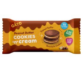 Gato Cookies 'n' Cream - Peanut Butter (16x42g)