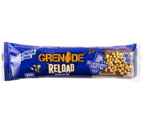 Grenade Reload - Blueberry Muffin (12x70g)