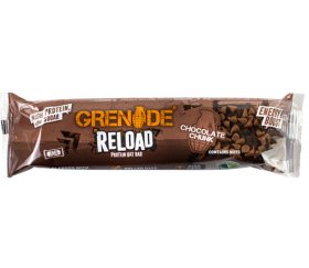 Grenade Reload - Chocolate Chunk (12x70g)