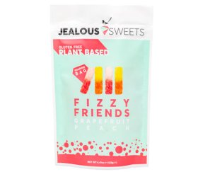 Jealous Sweets - Fizzy Friends Sharing Bag (7 x 125g)