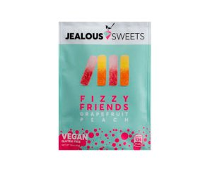 Jealous Sweets - Fizzy Friends (10 x 40g)