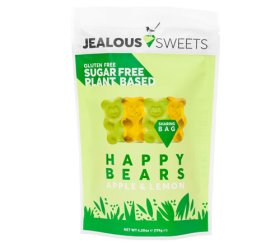 Jealous Sweets - Happy Bears Sharing Bag (7 x 119g)