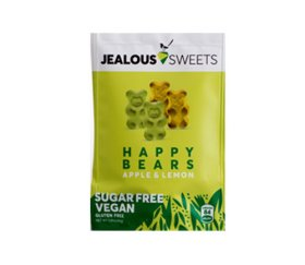 Jealous Sweets - Sugar Free Happy Bears (10 x 40g)