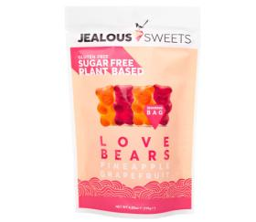 Jealous Sweets - Love Bears Sharing Bag (7 x 125g)