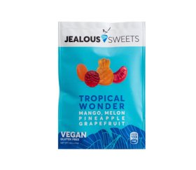 Jealous Sweets - Tropical Wonder (10 x 40g)