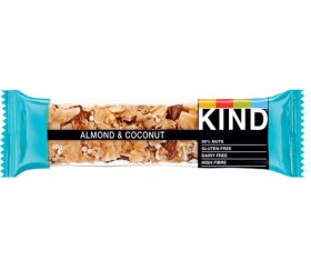 Kind Whole Nut Bars - Almond & Coconut (12 x 40g)