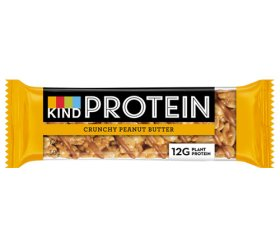 Kind Crunchy Peanut Butter Protein Bar (12 x 50g)