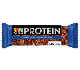 Kind Double Dark Chocolate Nut Protein Bar (12 x 50g)
