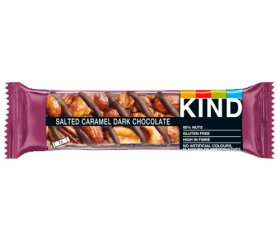 KIND Salted Caramel Dark Chocolate (12 x 40g)