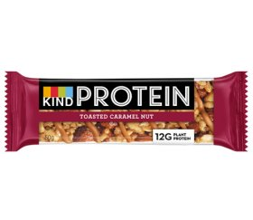 Kind Toasted Caramel Peanut Protein Bar (12 x 50g)