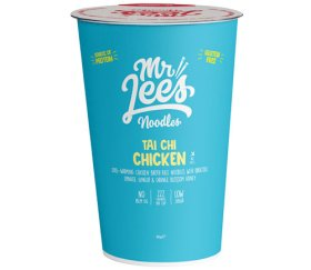 Mr Lee's Noodles Tai Chi Chicken 6 x 62g