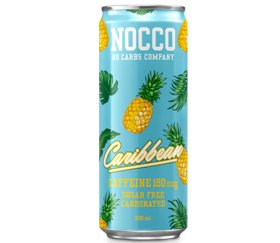 NOCCO BCAA Carribean 12 x 330ml