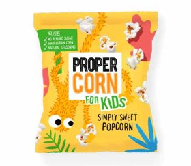 Propercorn Kids Simply Sweet (18 x 12g)