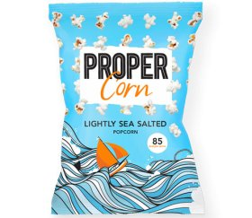 Propercorn Lightly Sea Salted - Sharing Bags (8 x 70g)