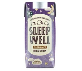 Sleep Well Chocolate (12 x 200ml)