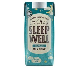Sleep Well Vanilla (12 x 200ml)