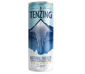 Tenzing Natural Energy Drink - Original (24 x 250ml)