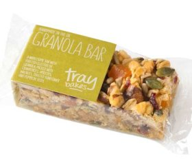 Traybakes - Granola Bar Traybake (12 x 75g - Individually Wrapped)