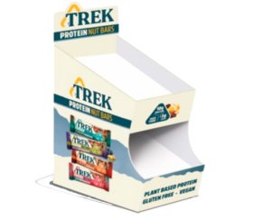 Trek Counter Top Display Unit - Free of Charge