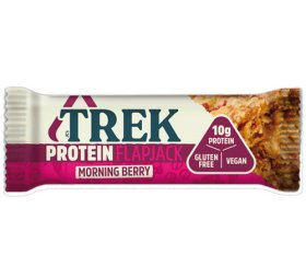 Trek - Morning Berry Flapjack (16 x 50g)
