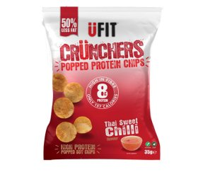 UFIT Thai Sweet Chilli Crunchers (11 x 35g)