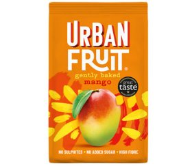 Urban Fruit - Magnificent Mango Take Home Bags (5 x 100g)