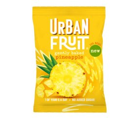 Urban Fruit - Perfect Pineapple Snack Packs (14 x 35g)
