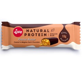 Vive Snack Bar - Peanut Butter 12 x 48g