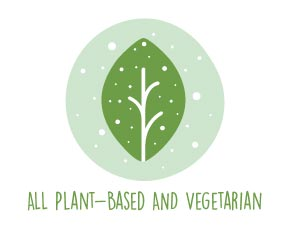 All Plant-Based & Vegetarian