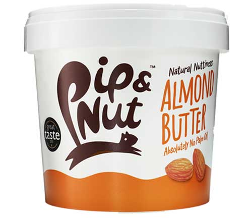 Image result for pip and nut almond butter tub