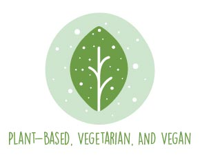 Plant Based, Vegetarian & Vegan