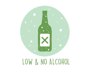 Low & No Alcohol