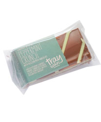 Traybakes - Peppermint Crunch Traybakes (12 x 75g - Individually Wrapped)