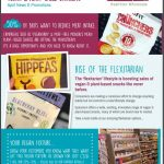April News & Promotions