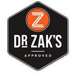 Dr Zak's 15% Off