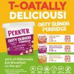 T-oat-ally delicious Perkier Breakfast Pots