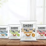 A New Seaweed Snack